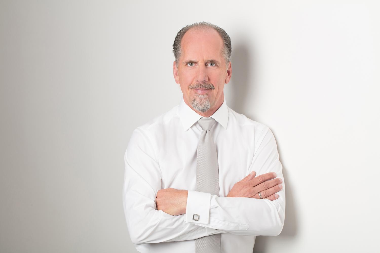 Geschäftsführer Thomas Vogel